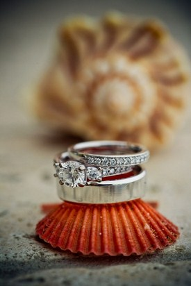 bague de mariage pour homme et femme