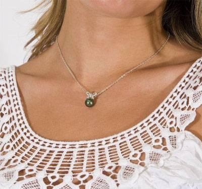Bijoux pendentif pour femme