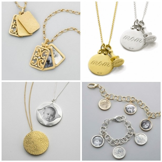 Les bijoux à offrir pour la fête des mères
