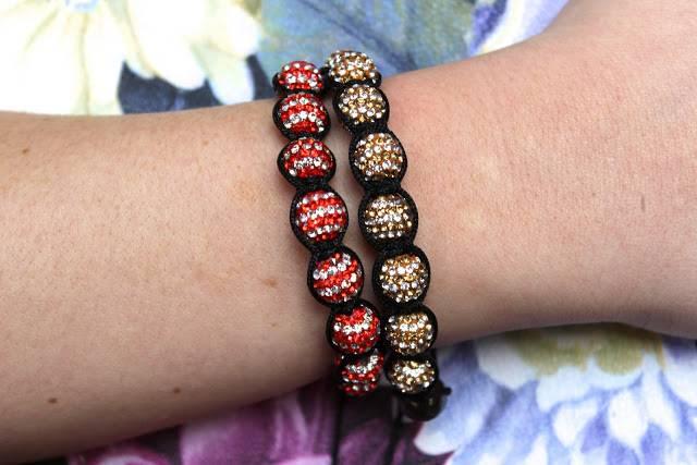 Comment faire son bracelet Shamballa soi même