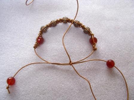 bracelet shamballa a fabriquer