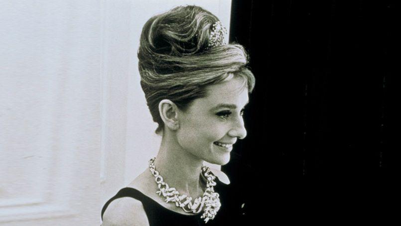 Le diamant d'Audrey Hepburn