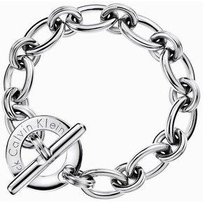 Bracelet acier fantaisie Calvin Klein